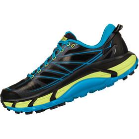 Hoka One One Mafate Speed 2 Running Shoes Men nine iron/black